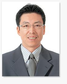 社長の湯浅義弘です。
